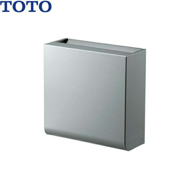 [YKB104]TOTOチャームボックス[汚物入れ]【送料無料】