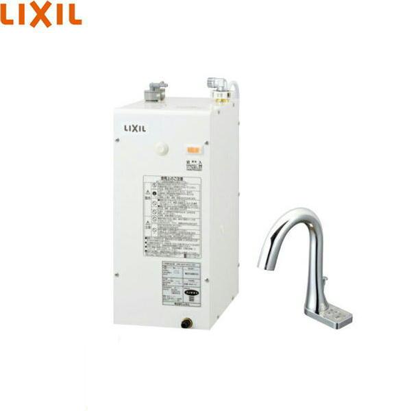リクシル[LIXIL/INAX]小型電気温水器[自動水栓一体型6Lタイプ]EHMN-CA6S10-AM213CV1[送料無料]