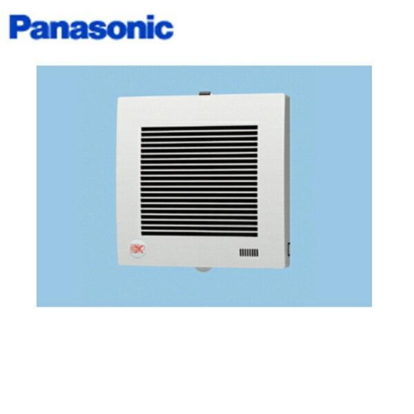 [FY-12PTH9D]パナソニック[Panasonic]パイプファン・パイプ用ファン[湿度センサー付]