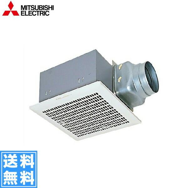 三菱電機[MITSUBISHI]天井換気扇・天井扇VD-23ZPH9[大風量形・低騒音タイプ]【送料無料】