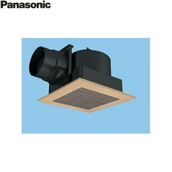 パナソニック[Panasonic]天井埋込形換気扇ルーバーセットタイプFY-27JK7/82【送料無料】
