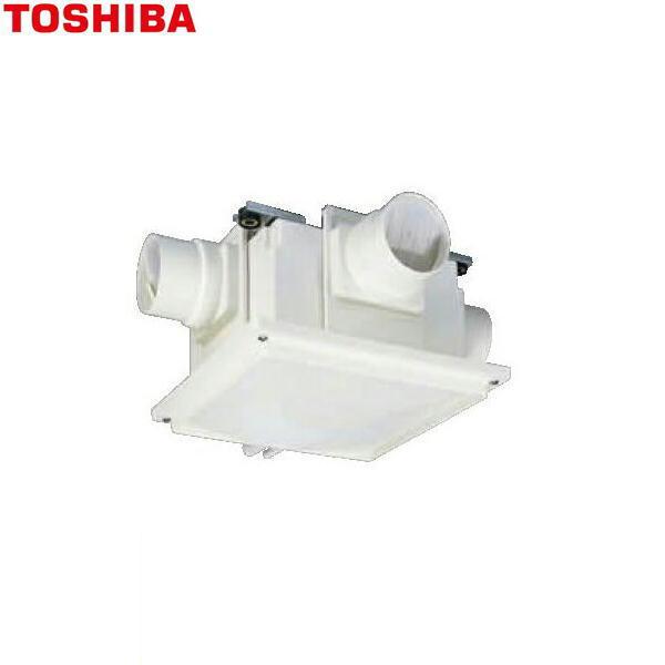 東芝[TOSHIBA]ダクト用換気扇中間取付タイプ天井埋込形ダクト用DVC-18M3