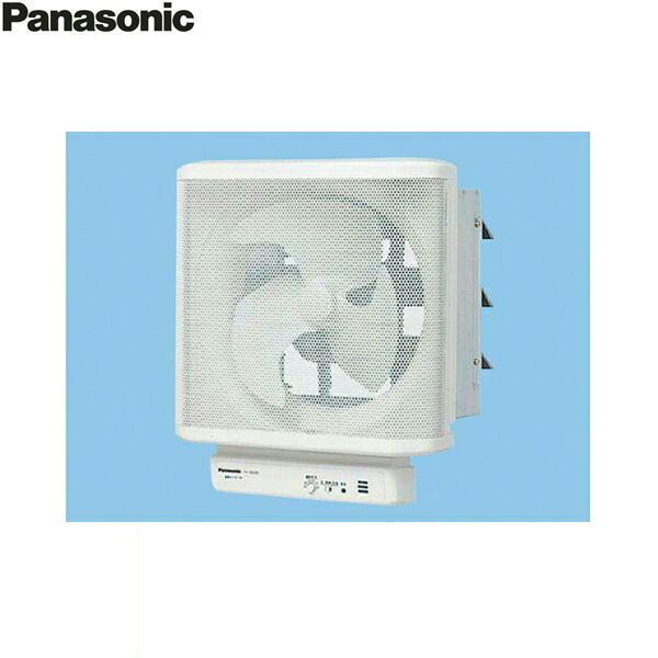 パナソニック[Panasonic]インテリア形有圧換気扇低騒音・自動運転形[温度センサー付]FY-30LST[送料無料]