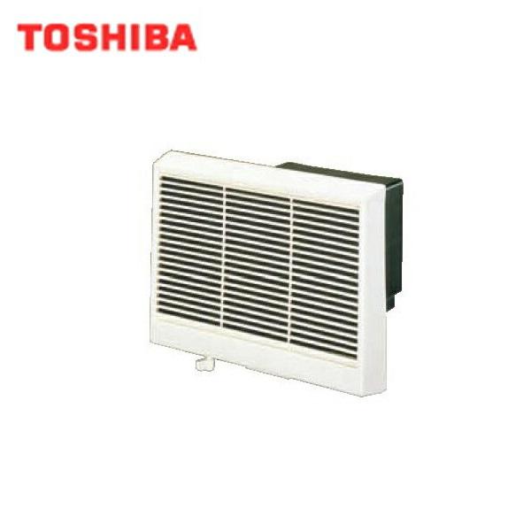 東芝[TOSHIBA]浴室用換気扇強制排気・自然給気可能タイプ低騒音セレクトファンタイプVFB-13A