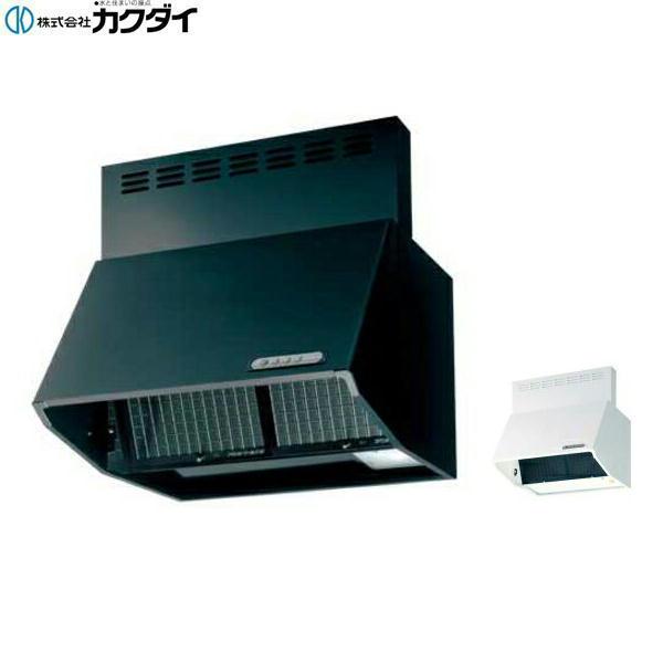 [#FJ-BDR3HL901(BK/W)]カクダイ[KAKUDAI]深型レンジフード間口900mm[シロッコファン][ブラック/ホワイト]【送料無料】, サンステラ:e79f0ccf --- plastiq.jp