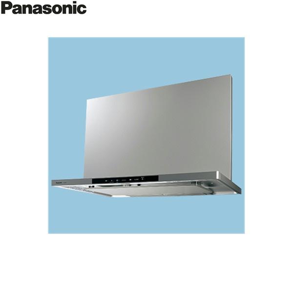 [FY-90DWD4-S]パナソニック[Panasonic]エコナビ搭載フラット形レンジーフード[洗浄機能付][本体90cm幅][送料無料]