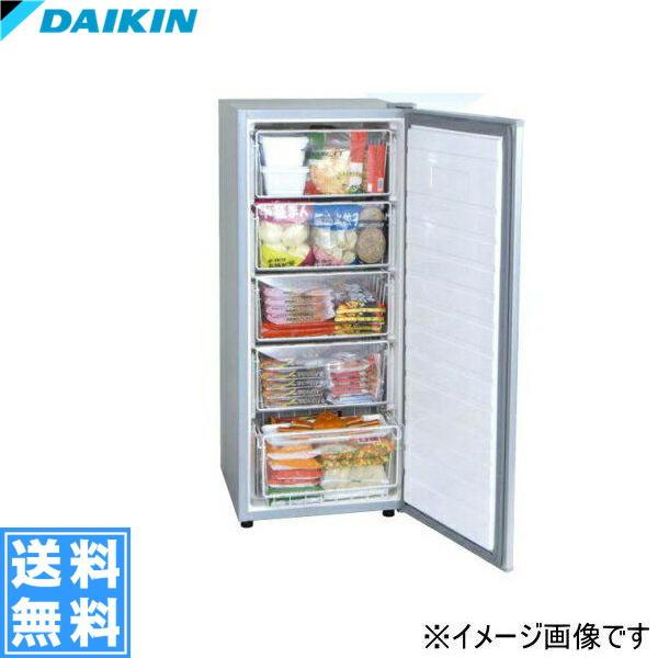 [LBVFD2BS]ダイキン[DAIKIN]業務用冷凍ストッカー[縦型ストッカードロワー冷凍庫(引き出し付)][200L]【送料無料】