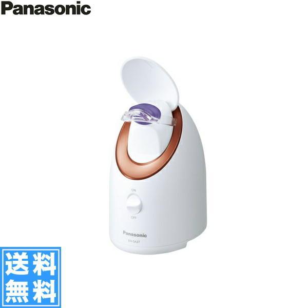 [EH-SA37-P]パナソニック[Panasonic]スチーマーナノケア[コンパクト]【送料無料】