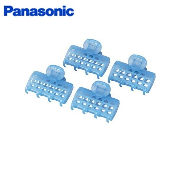 [PANASONIC-EH9005-A] EH9005-A パナソニック Panasonic ホットカーラー かんたんクリップ4個[]