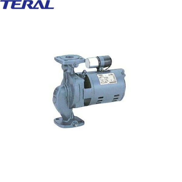 テラル[TERAL]循環ポンプLPシリーズ40LP-3755HK[三相200V][50Hz用][送料無料]