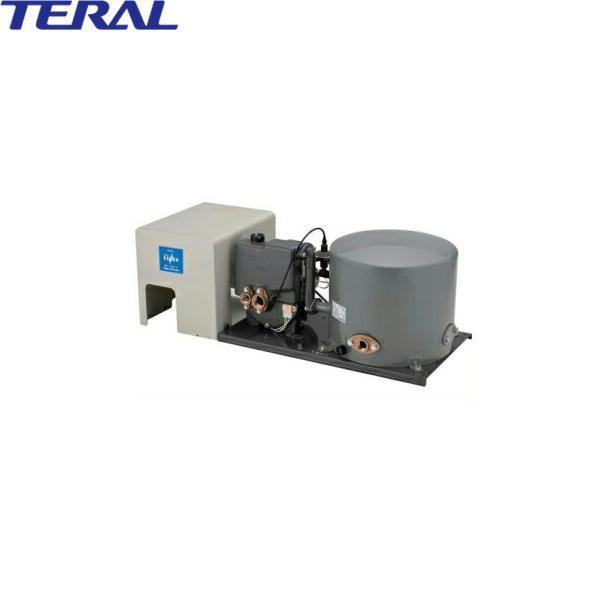 テラル[TERAL]浅深用自動式ポンプKP-3755LT/KP-3756LT[KP形][750W][三相200][50Hz/60Hz][送料無料]