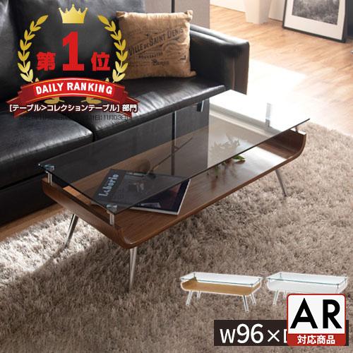 テーブル センターテーブル ガラス 木製 ダイニング リビング 机 脚 ローテーブル 座卓 ガラステーブル 強化ガラス製 曲げ木 収納 棚 つくえ ディスプレイテーブル ソファ ホワイト 白 オーク ウォールナット おしゃれ てーぶる
