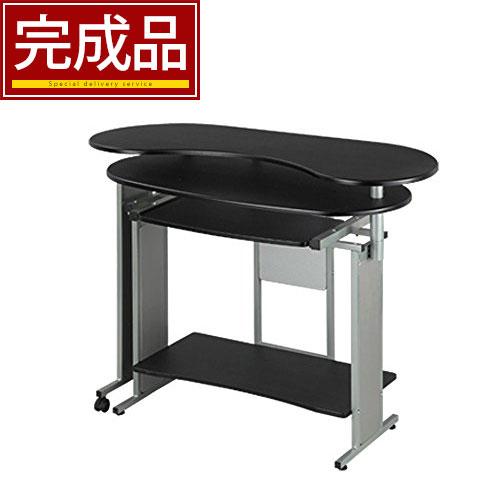 gekiyasukaguya storing corner 120cm width desk twin desk office rh global rakuten com Computer Desks for Home simple modern pc desk