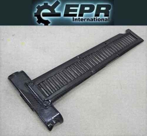 EPR 1JZ-GTE ターボ カーボン プラグカバー ヘッドカバー JZX81 JZX90 マーク2 クレスタ JZZ30 ソアラ JZA70 スープラ 激安魔王