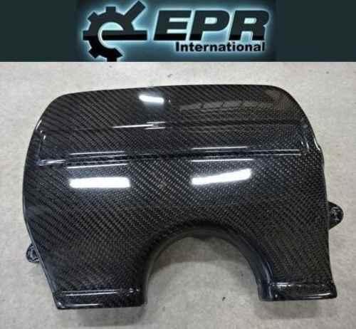 EPR 1JZ-GTE カーボン タイベルカバー タイミングベルトカバー JZX81 JZX90 マーク2 チェイサー クレスタ JZZ30 ソアラ JZA70 スープラ 激安魔王