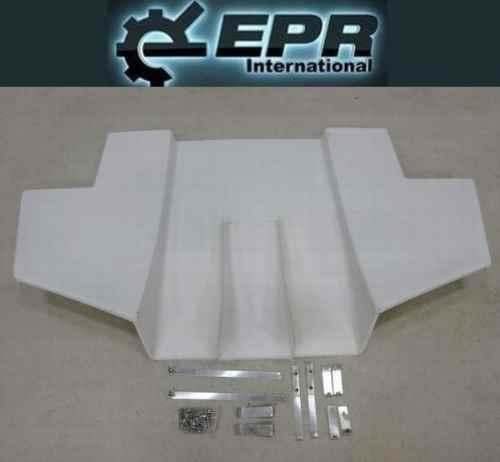 EPR FD3S RX-7 RX7 リアディフューザー FRP MAZDA
