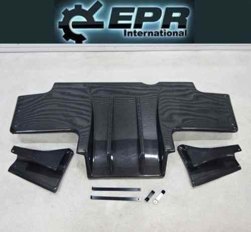 EPR BCNR33 日産 スカイライン GT-R GTR カーボン リアディフューザー エアロ NISSAN 激安魔王