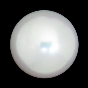 真科研 18.0mm ヴィーナス 大粒オーロラ白蝶真珠ルース【新品】