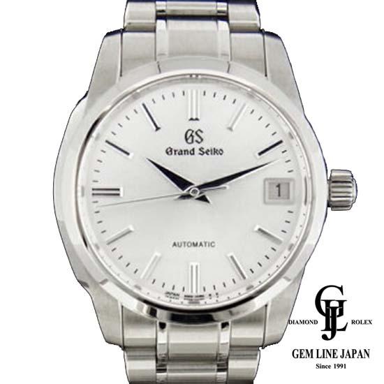 【中古】グラインドセイコー SBGR251 ヘリテージコレクション メカニカル メンズ 腕時計
