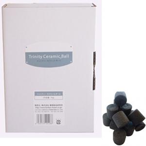 【送料無料】トリニティーセラミックボール 15ミリ 内容量1kg (約200粒入り)