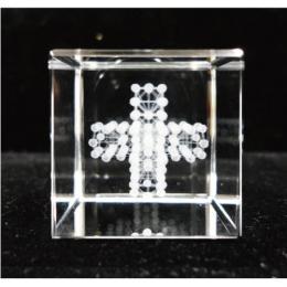 【送料無料】3Dカバラ・マスターキューブ