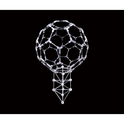 バッキーボール(組立式)+パドマ送料無料