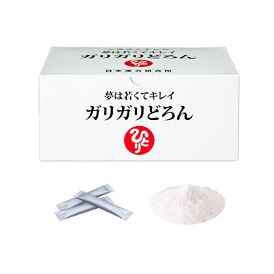 ガリガリどろん 511.5g (5.5g×93包)≪銀座まるかん 水溶性食物繊維≫