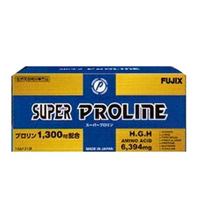 【送料無料】スーパープロリン PROLINE SUPER SUPER PROLINE 1箱15g×31袋≪HGH 1箱15g×31袋≪HGH FOREVERのバージョンアップ商品≫, 庵治町:ec25df41 --- officewill.xsrv.jp