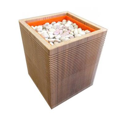 水琴五行 60Hz オレンジ究極の癒しの音響装置 リラックス みずごと みずこと 送料無料