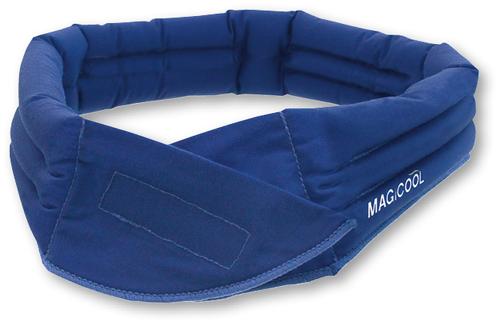 防暑用品 熱中対策用品 マジクールEX HO-881 冷却と安全を兼ね備えました!