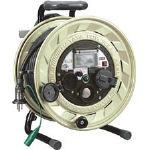 ハタヤ 大容量メタルセンサー(金属感知機能付)リール 単相100V 30m MSS231KV 1台