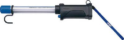 saga コードレス充電式ストロングライト LB-6LWE 6W 防雨型耐薬品タイプ(充電器無し) 工事用品 作業灯・照明用品