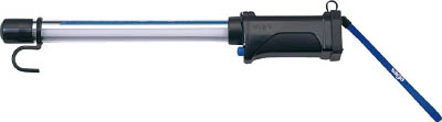 saga コードレス充電式ストロングライト LB-8LW 8W 防雨型(充電器無し) 工事用品 作業灯・照明用品