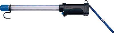 saga コードレス充電式ストロングライト LB-8WE 8W 防雨型耐薬品タイプ(充電器付) 工事用品 作業灯・照明用品