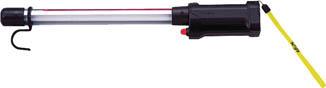 saga LEDコードレス充電式ストロングライト LB-LED8A 8W相当標準タイプ(充電器付) 工事用品 作業灯・照明用品