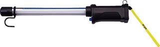 saga LEDコードレス充電式ストロングライト LB-LED8W 8W相当防雨型(充電器付) 工事用品 作業灯・照明用品