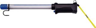 saga LEDコードレス充電式ストロングライト LB-LED8WE 8W相当防雨型耐薬品タイプ(充電器付) 工事用品 作業灯・照明用品