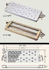 【送料無料】 コンステップ プレート型600【5枚入り】【建築用品】【K】