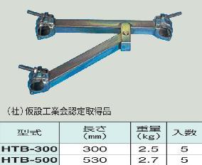 【送料無料】 折り畳み ブラケット 500【5個入り】【建築用品】【K】