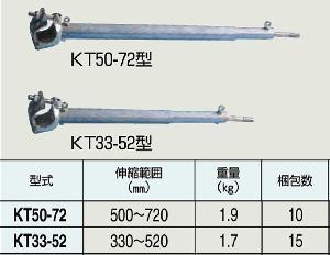 【送料無料】 KT壁ツナギ 33-52【15個入り】【建築用品】【K】