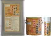 【送料無料】 九三七一 (くさんない) 【木材防腐剤】14L/1缶 【K】