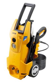 【送料無料】【RYOBI】リョービ 高圧 洗浄機 AJP-1700V 【K】
