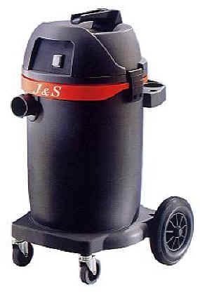 【送料無料】 【J&S】バキュームクリーナー WD-45J【45L】【K】