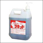 【送料無料】【代引き不可商品】リキッド【石油缶入】18L/1缶 【K】