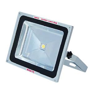 【LED投光器】【ワキタ】サニーライト エコ LED60W ※代引き不可商品※【K】