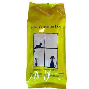 【PET】【送料無料】<メーカー直送 同梱・代引き不可>セミベジタリアン・ドッグ【50ポンド(22.7kg)】JAN:4985885100303【SGJ】