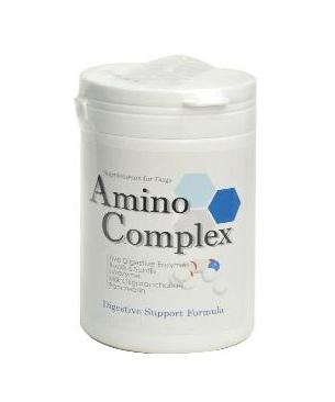 アミノコンプレックス ダイジェスティブサポート 500g 消化器サポート サプリ 酵素 善玉腸内細菌 ミルクオリゴ糖 リゾチーム キチンキトサン 送料無料【MPC】