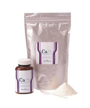 アミノコンプレックス ミルクカルシウム 500g サプリメント カルシウム補給 ブリーダー 消化吸収性に優れたサプリ 送料無料【MPC】