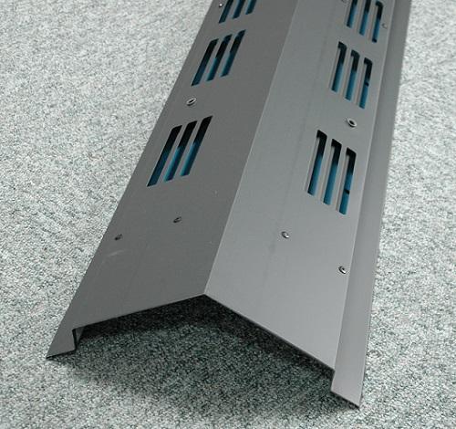 トーコー S型防火装置付き換気棟 KB-86/2P
