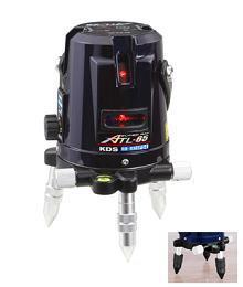 ムラテックKDS ATL-65 本体+受光器+三脚付